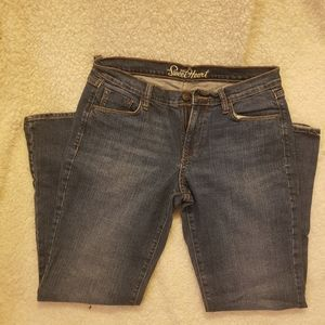Size 10, Old Navy Jeans